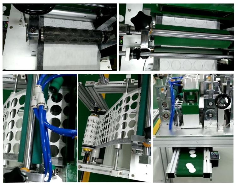 mask filter machine